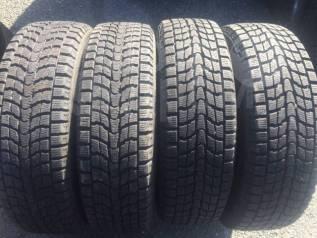 Dunlop Grandtrek. Зимние, 5%, 4 шт