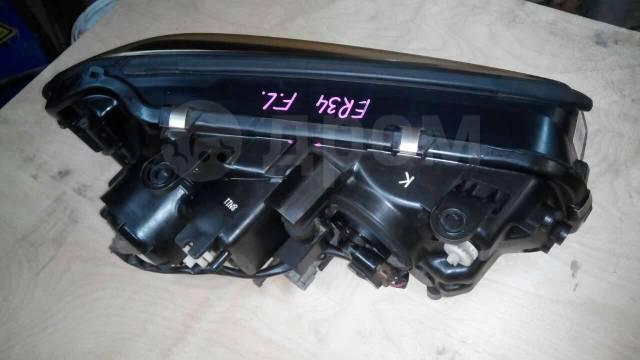 Фара. Nissan Skyline, BNR34, ENR34, ER34, HR34
