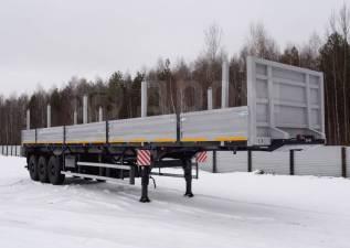 Тонар 9388. Полуприцепы грузовые модели -0000010, 33 000кг.