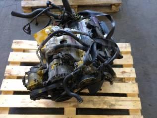 Двигатель в сборе. Honda Stream, RN1, RN2 Двигатели: D17A2, D17A. Под заказ