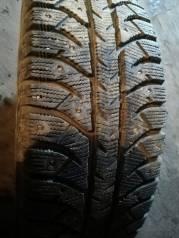 Bridgestone. Зимние, шипованные, 2016 год, 10%, 4 шт