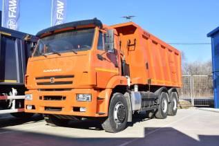 КамАЗ 6520-6012-43. Продам грузовой самосвал Камаz 6520-6012-43, 11 760куб. см., 20 000кг., 6x4