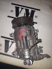 Компрессор кондиционера. Honda Stepwgn, RG1, RG2, RG3, RG4 Двигатель K20A