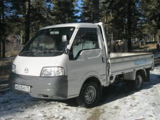 Mazda Bongo. Продается грузовик 2002 г., 1 800куб. см., 1 000кг., 4x2