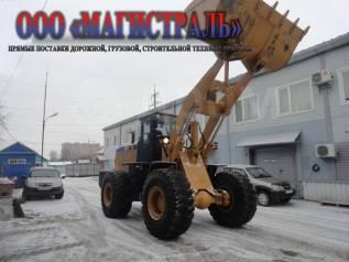 SEM 652B. Оформление в лизинг/кредит. Доставка по всей РФ, 5 000кг., Дизельный, 3,00куб. м.