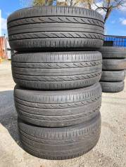Bridgestone Dueler H/P Sport. Летние, 2016 год, 20%, 4 шт