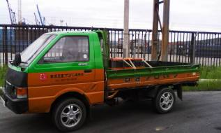 Грузоперевозки грузовик бортовой 1 т 4wd.