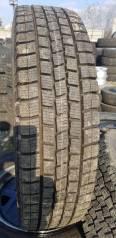 Dunlop SP LT 02. Зимние, без шипов, 2014 год, без износа, 1 шт