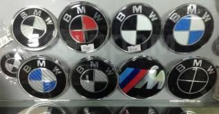 Эмблема. BMW: Z1, X1, Z3, 1-Series, 2-Series, 5-Series Gran Turismo, X6, X3, Z4, X5, X4, 2-Series Active Tourer, 5-Series, 7-Series, 6-Series, 4-Serie...
