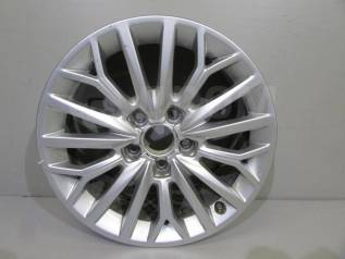 Диски колесные. Audi A3, 8V1, 8V7, 8VA, 8VS Двигатели: CJSA, CJSB, CRBC, CRFC, CRLB, CRUA, CXSB, CYVB, CZCA