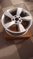 "Light Sport Wheels. 6.0x15"", 5x100.00, ET38, ЦО 57,1мм."