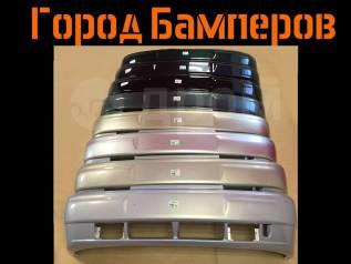 Бампер. Лада 2110, 2110 Лада 2111, 2111 Лада 2112, 2112 Двигатели: X20XEV, BAZ2110, BAZ2111, BAZ21114, BAZ21120, BAZ21124, BAZ415