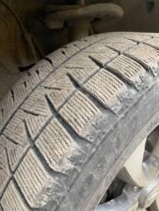 Bridgestone Blizzak Revo GZ. Зимние, без шипов, 2013 год, 30%, 4 шт