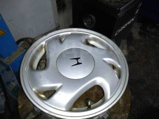 """Продам комплект дисков. 5.5x14"""", 4x100.00, ET45"""