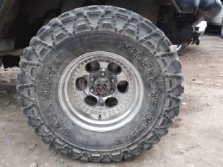 "Продам колеса. 8.0x16.5"" 6x139.70 ET-50 ЦО 110,0мм."