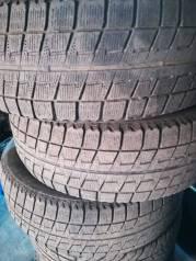 Bridgestone Blizzak Revo2. Зимние, без шипов, 50%, 4 шт