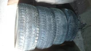 Dunlop Grandtrek AT22. Всесезонные, 40%, 4 шт
