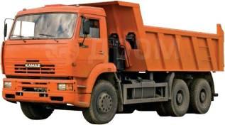 Самосвал, вывоз грунта, строительного мусора. Доставка материалов