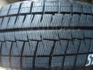 Bridgestone Blizzak Revo GZ. Зимние, без шипов, 2012 год, 5%, 2 шт