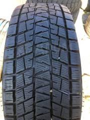 Bridgestone Blizzak DM-V1. Зимние, без шипов, 2012 год, 5%, 1 шт