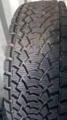 Dunlop. Зимние, без шипов, 10%, 4 шт