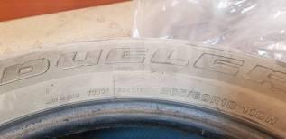 Bridgestone Dueler. Всесезонные, 10%, 4 шт
