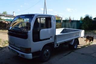 Nissan Atlas. Продается рузовик , 4 200куб. см., 2 000кг., 4x2