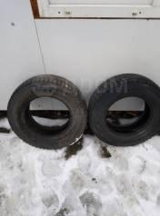 Goodyear Ice Navi Van. Зимние, 2007 год, 10%, 2 шт