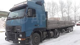 Volvo FH12. Продается тягач Volvo FH 12, 25 000кг., 4x2
