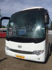 Higer KLQ6885Q. Автобус Higer6885, 35 мест
