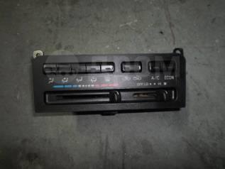 Блок управления климат-контролем. Toyota Carina, AT210, AT211, AT212, CT210, CT215, ST215 Toyota Corona, AT210, AT211, ST210, ST215 Toyota Caldina, AT...