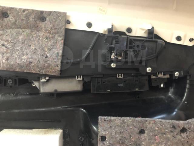 Обшивка двери. Subaru Impreza, GP7 Subaru XV, GP7
