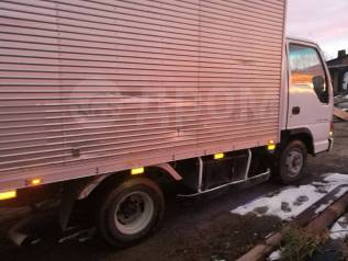 Isuzu Elf. Продам грузовик Isuzu elf, 3 100куб. см., 2 500кг., 4x2