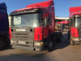 Scania P114. GA4X2NA 340, 10 999куб. см., 11 350кг., 4x2