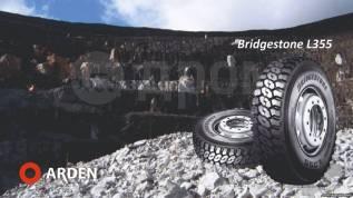 Bridgestone L355. Всесезонные, 2017 год, без износа, 1 шт