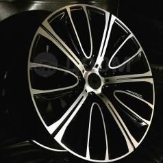 """BMW. 8.5/9.5x19"""", 5x112.00, ET30/40, ЦО 66,6мм."""