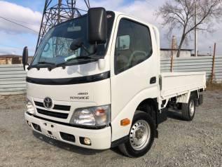Toyota ToyoAce. Продаётся 4WD грузовик Б/П, Пошлина, 3 000куб. см., 1 500кг., 4x4