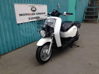 Honda Benly. 50куб. см., исправен, без птс, без пробега