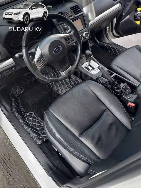 Коврики. Chrysler PT Cruiser, PT Chrysler 300C, LX, LE, LD BMW: 1-Series, X1, X6, X3, X5, X4, M5, 7-Series, 5-Series, 3-Series Hyundai: i40, Equus, Av...