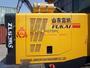 Fukai ZL 936S. Продается фронтальный погрузчик Fukai ZL936S, 1 900кг., Дизельный, 1,50куб. м.