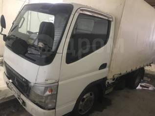 Mitsubishi Fuso Canter. Продаётся грузовик Mitsubishi canter 2004год, 2 977куб. см., 2 150кг., 4x2