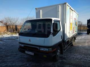 Mitsubishi Fuso Canter. Продам грузовик mirsubishi canter, 4 600куб. см., 3 000кг., 4x2