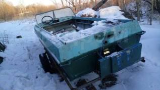 Казанка-5М. 2013 год год, двигатель подвесной, 30,00л.с., бензин