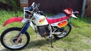 Honda. 250куб. см., исправен, птс, без пробега