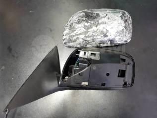 Зеркало. Toyota Camry, ACV40, ACV45, GSV40 Двигатели: 2AZFE, 2GRFE
