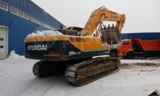 Hyundai R300LC-9S. Продам экскаватор гусеничный Hyundai-R300LC-9s, 1,50куб. м.