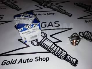Термостат. Ford Focus, CB4, DA3, DB Двигатели: AODA, AODB, AODE, ASDA, ASDB, G6DA, G6DB, G6DD, G8DA, GPDA, GPDC, HHDA, HHDB, HWDA, HWDB, HXDA, HXDB, I...