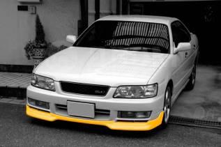 Губа. Nissan Laurel, GC35, GCC35, GNC35, HC35, SC35