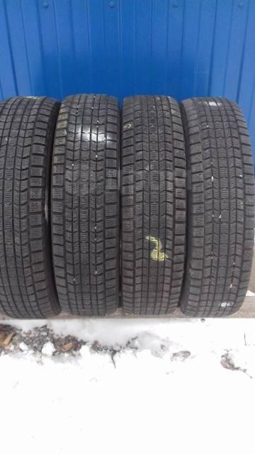 Dunlop Grandtrek SJ7. Зимние, без шипов, 5%, 4 шт