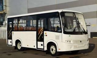 ПАЗ Вектор. Автобус ПАЗ 320302-08 Вектор, 21 место